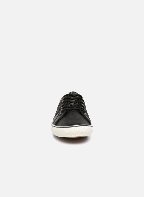 Sneakers Jack & Jones JFWROSS Grigio modello indossato