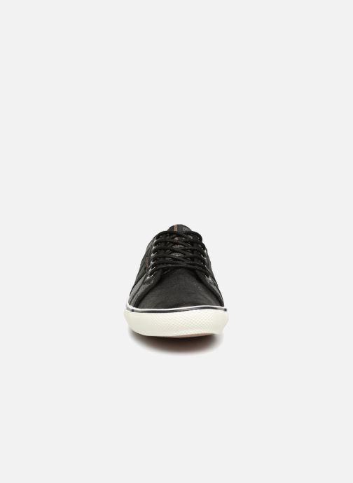 Sneaker Jack & Jones JFWROSS grau schuhe getragen