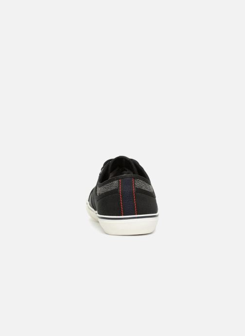 Baskets Jack & Jones JFWROSS Gris vue droite