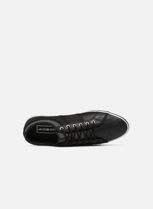 Baskets Jack & Jones JFWROSS Gris vue gauche