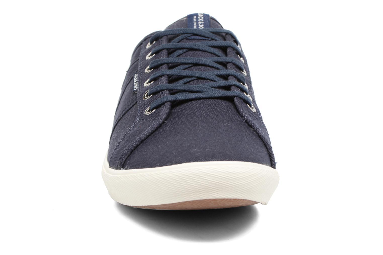 Sneakers Jack & Jones JFWROSS Blauw model