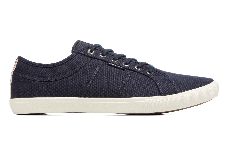 Sneakers Jack & Jones JFWROSS Blauw achterkant