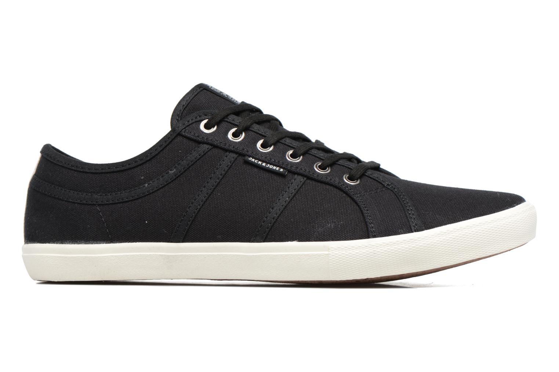 Sneakers Jack & Jones JFWROSS Zwart achterkant