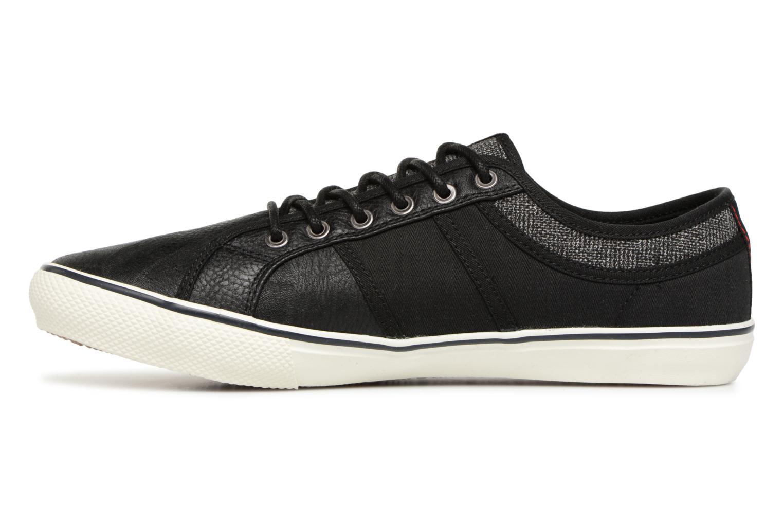 Sneaker Jack & Jones JFWROSS grau ansicht von vorne