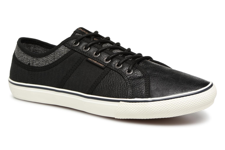 Sneaker Jack & Jones JFWROSS grau detaillierte ansicht/modell
