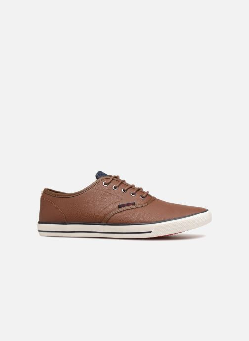 Baskets Jack & Jones JFWSCORPION Marron vue derrière