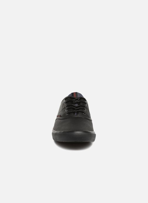 Baskets Jack & Jones JFWSCORPION Noir vue portées chaussures