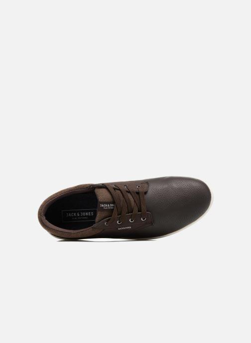 Sneakers Jack & Jones JFWGASTON PU MIX Bruin links