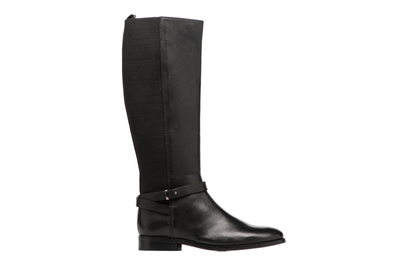 Boots & wellies COSMOPARIS FEI/GUN Black back view