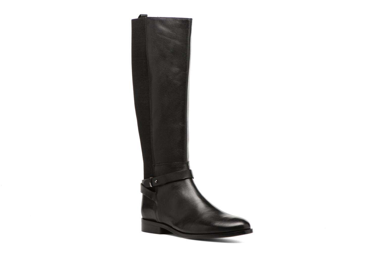 Boots & wellies COSMOPARIS FEI/GUN Black detailed view/ Pair view