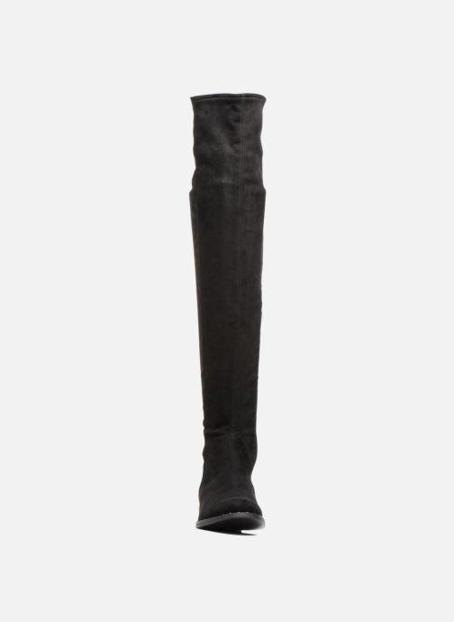 Laarzen COSMOPARIS JALY/VEL Zwart model