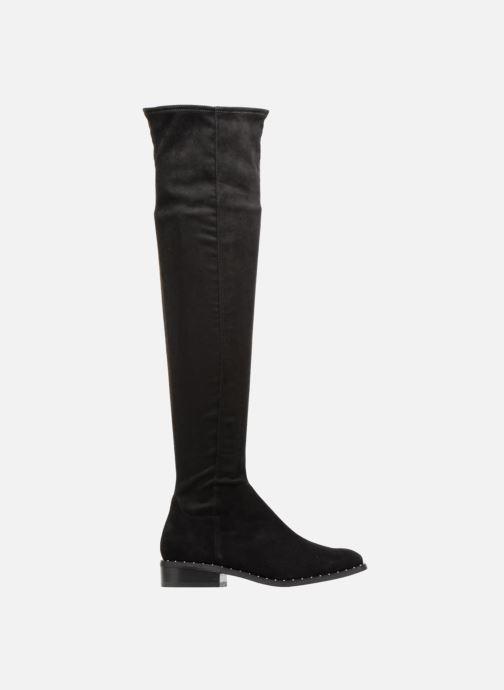 Laarzen COSMOPARIS JALY/VEL Zwart achterkant