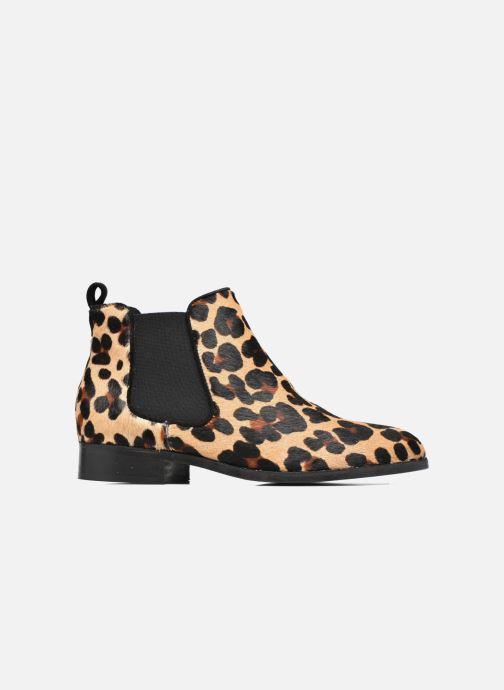 Stiefeletten & Boots COSMOPARIS VERO/PONY mehrfarbig ansicht von hinten