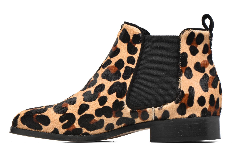 Stiefeletten & Boots COSMOPARIS VERO/PONY mehrfarbig ansicht von vorne