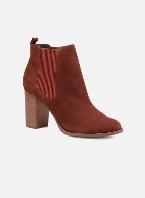 Bottines et boots Femme JEDINI/VEL