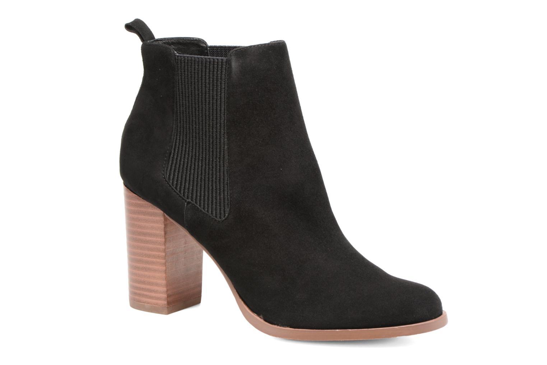 Nuevo zapatos  COSMOPARIS JEDINI/VEL (Negro) - Botines  zapatos en Más cómodo cd7ecb