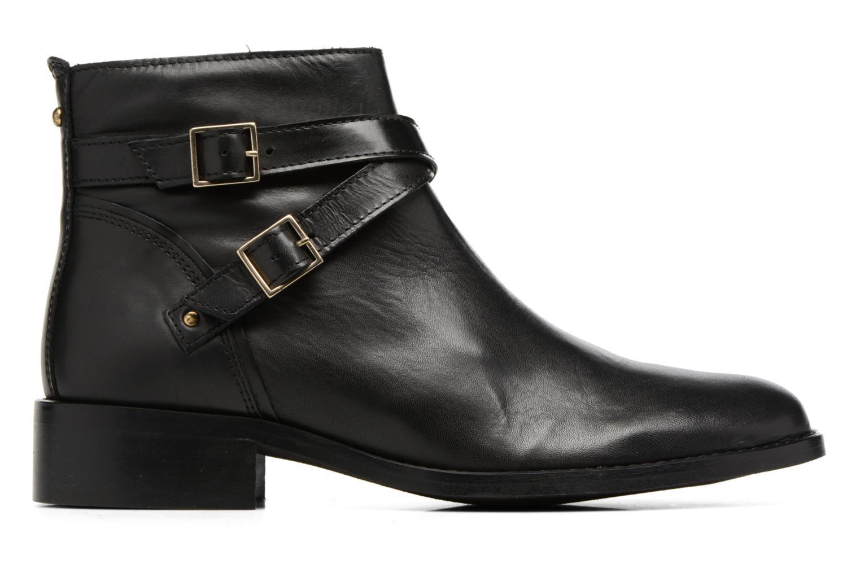 Bottines et boots COSMOPARIS FIMO Noir vue derrière