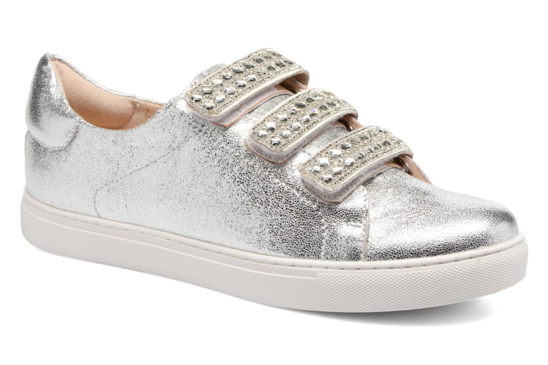 Nuevos zapatos para hombres y y y mujeres, descuento por tiempo limitado  COSMOPARIS EJALI/MET (Plateado) - Deportivas en Más cómodo c980f5