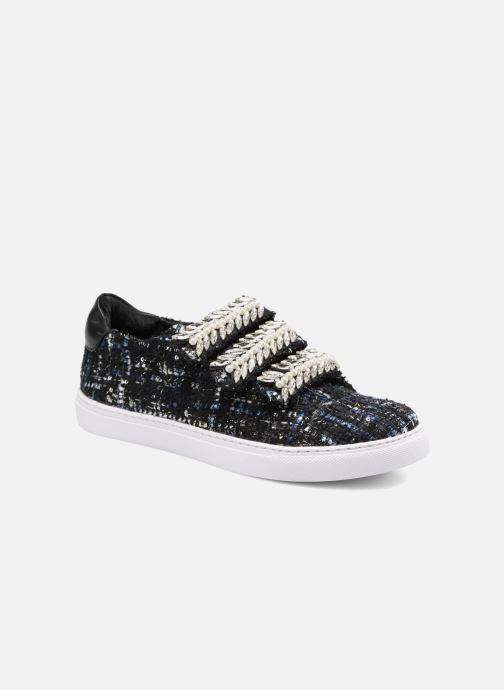 Sneakers Dames HILEO/TWEED