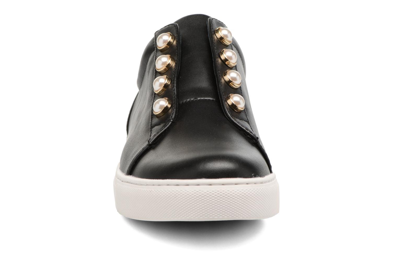 Baskets COSMOPARIS ELOUMI Noir vue portées chaussures