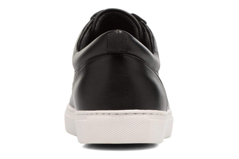 Baskets COSMOPARIS ELOUMI Noir vue droite