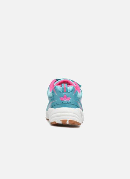 Zapatillas de deporte Lico Bob Vs Multicolor vista lateral derecha