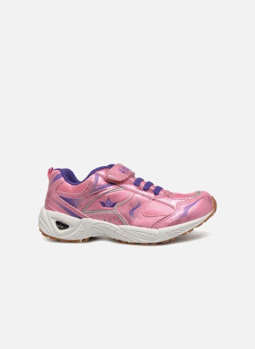 Chaussures de sport LICO Bob Vs Rose vue derrière