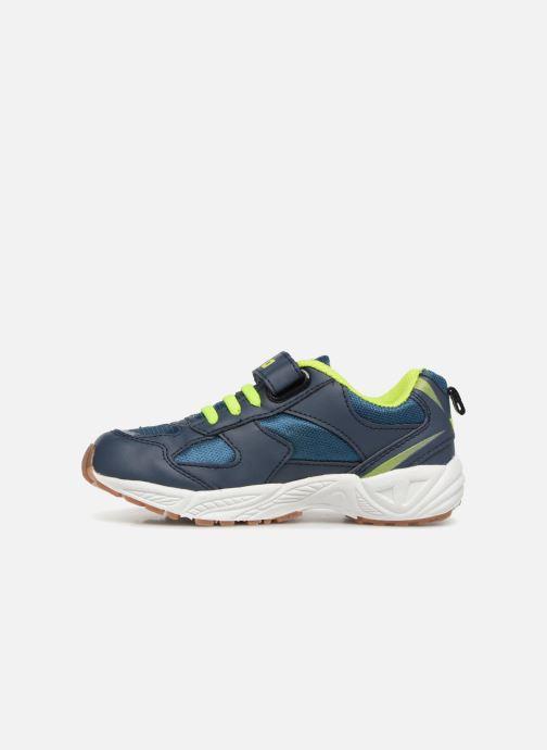 Sport shoes LICO Bob Vs Blue front view