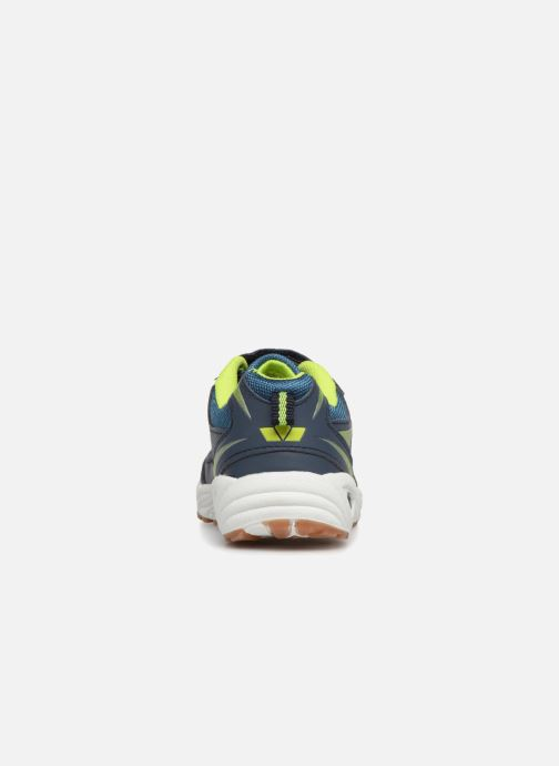Sport shoes LICO Bob Vs Blue view from the right
