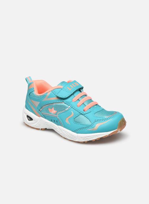 Chaussures de sport LICO Bob Vs Bleu vue détail/paire