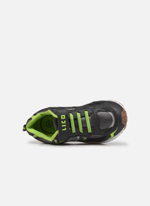 Scarpe sportive Lico Bob Vs Grigio immagine sinistra