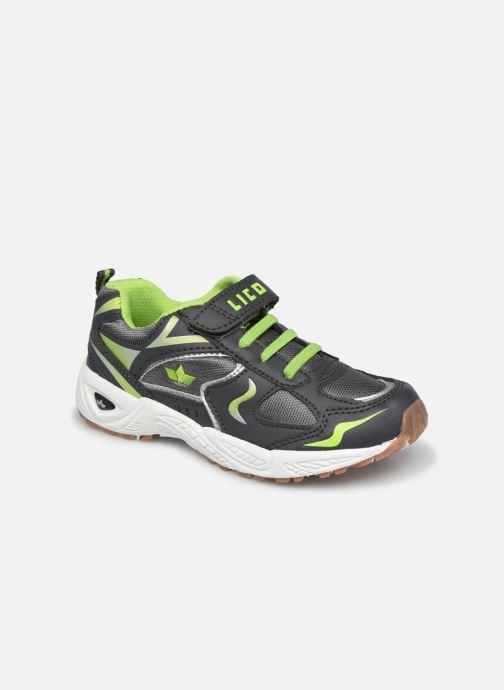Chaussures de sport Lico Bob Vs Gris vue détail/paire