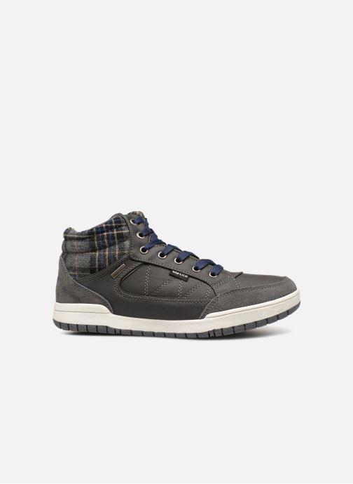 Sneakers LICO Malte Grigio immagine posteriore