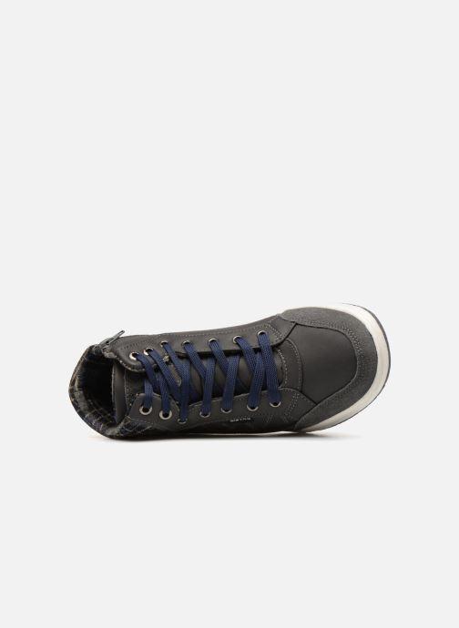 Sneakers LICO Malte Grigio immagine sinistra