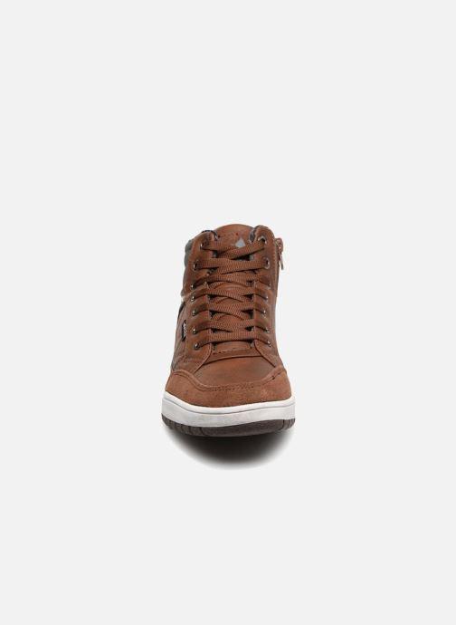 Sneakers LICO Malte Bruin model