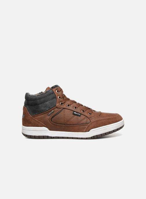 Sneakers LICO Malte Bruin achterkant