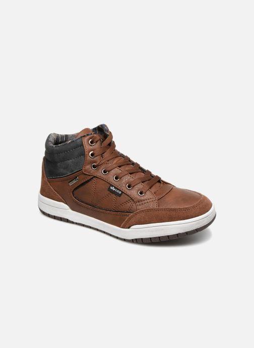 Sneakers LICO Malte Bruin detail