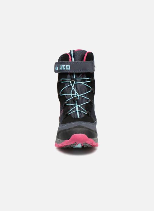 Zapatillas de deporte Lico Sundsvall Vs Azul vista del modelo