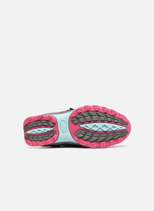 Chaussures de sport Lico Sundsvall Vs Bleu vue haut