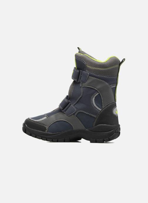 Chaussures de sport LICO Samuel V Bleu vue face