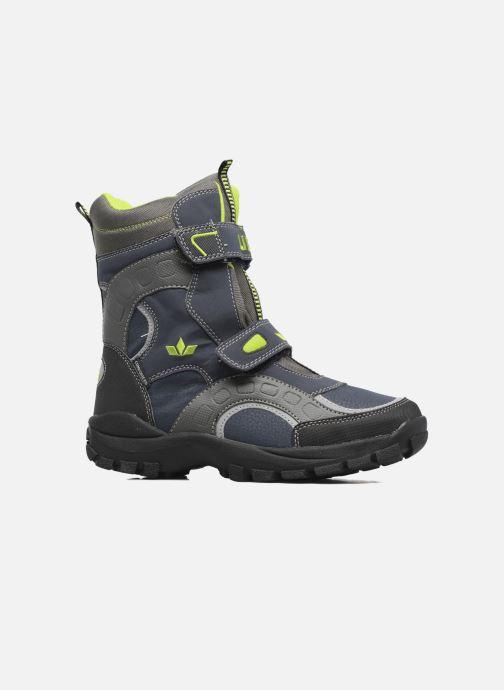Chaussures de sport LICO Samuel V Bleu vue derrière