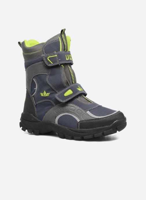 Zapatillas de deporte Lico Samuel V Azul vista de detalle / par