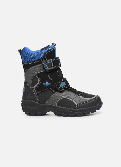 Chaussures de sport LICO Samuel V Noir vue derrière