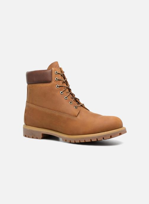 bad535dac2c Ankle boots Timberland Heritage 6