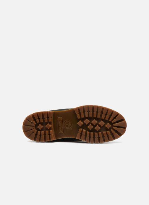 """Boots en enkellaarsjes Timberland Heritage 6"""" Premium Grijs boven"""