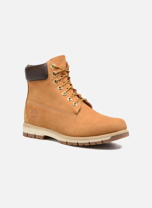 """Stiefeletten & Boots Timberland Radford 6"""" Boot WP braun detaillierte ansicht/modell"""
