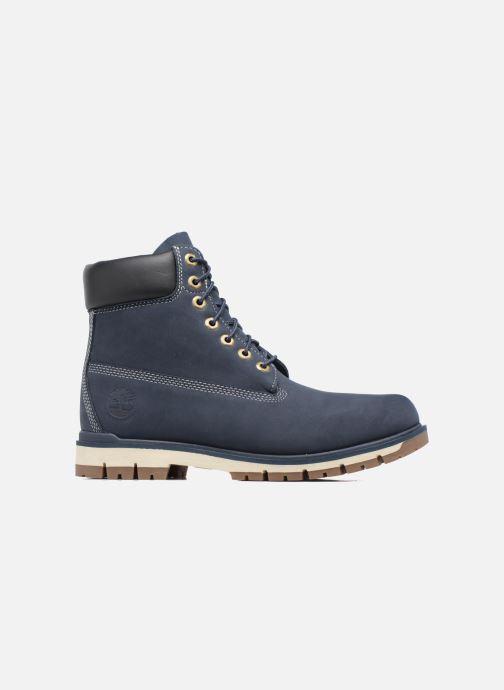 "Bottines et boots Timberland Radford 6"" Boot WP Bleu vue derrière"