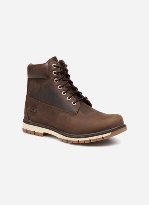"""Boots en enkellaarsjes Heren Radford 6"""" Boot WP"""