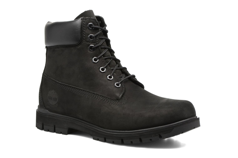 """Stiefeletten & Boots Timberland Radford 6"""" Boot WP schwarz detaillierte ansicht/modell"""
