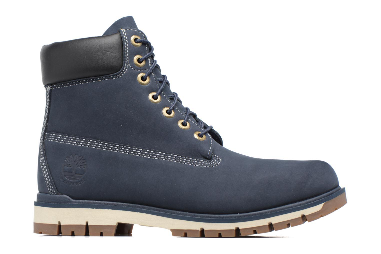"""Stiefeletten & Boots Timberland Radford 6"""" Boot WP blau ansicht von hinten"""